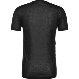 Odlo Originals Light Camiseta 2 pack Hombre, black